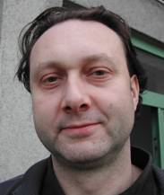 Viktor Mravcik