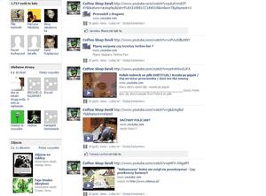 dopalacze na Facebooku